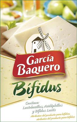 Packagin para García Baquero.