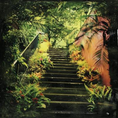 02 Escaleras