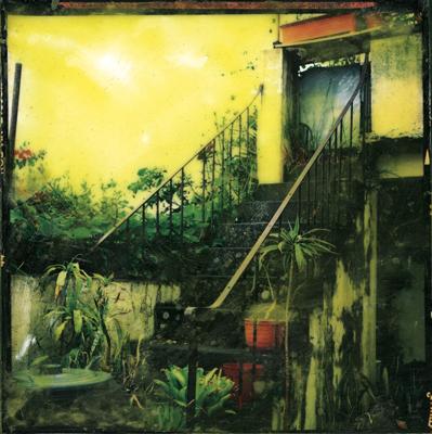 09 Escaleras