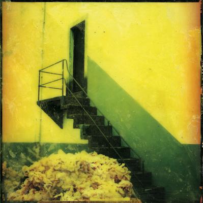 12 Escaleras