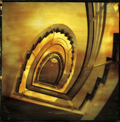 20 Escaleras