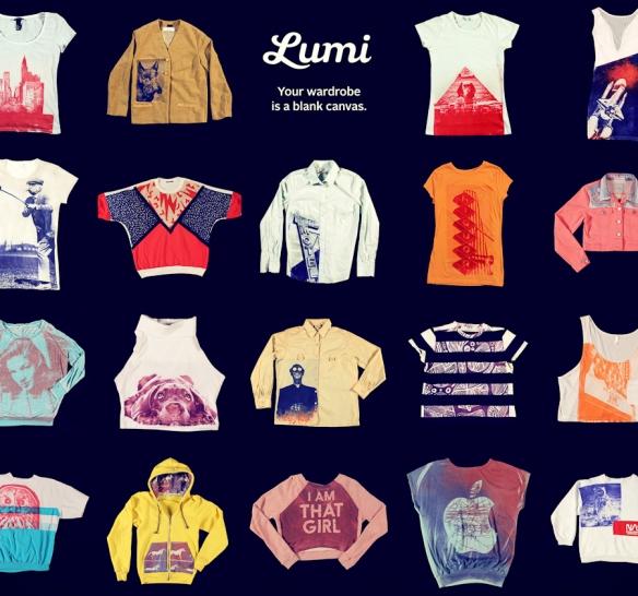 P.Caprile LUMI-12.001